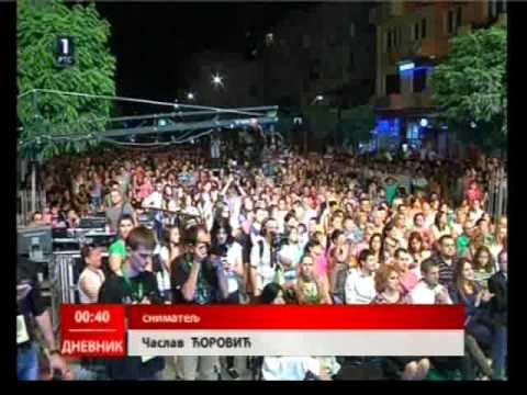 SNAGA RAZLIČIOSTI - RTS1, Dnevnik3