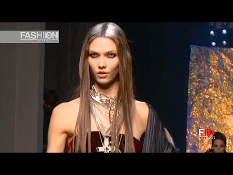 JEAN PAUL GAULTIER Full Show Fall Winter 2012 2013 Paris Fashion Channel