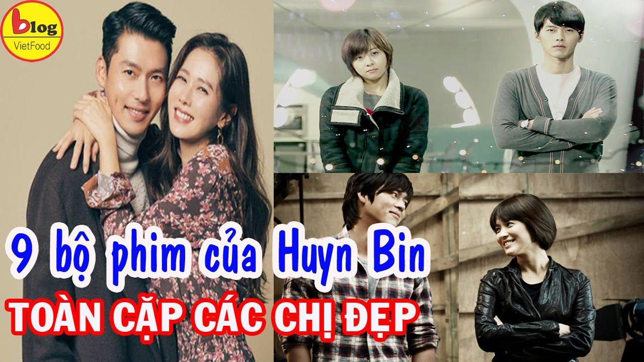9 Bộ phim Hàn Quốc của Huyn Bin hay nhất quả đất