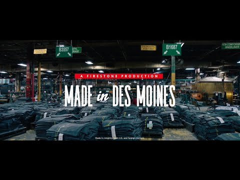 Made In Des Moines: Episode 1   The People