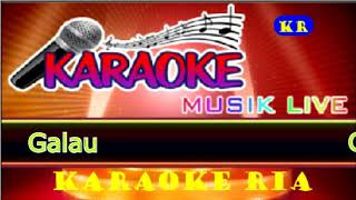 Video Cici Paramida ~ Galau (Karaoke Dangdut Lawas) download MP3, 3GP, MP4, WEBM, AVI, FLV Oktober 2018