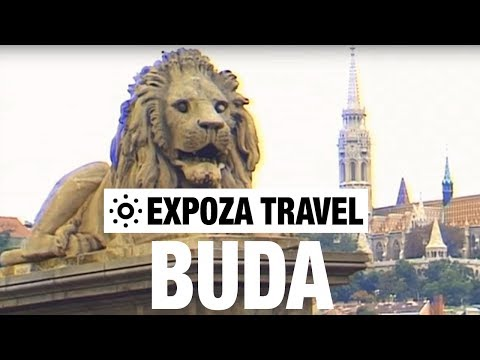 Buda Vacation Travel Video Guide