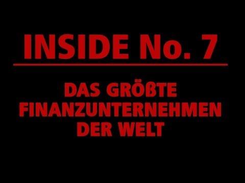 Größter Vermögensverwalter der Welt: Blackrock - INSIDE No.7 #WV.WS