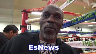 Funny - Roger Mayweather On Why Ronda Rousey Lost EsNews Boxing