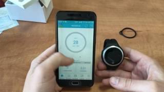 Обзор умных часов Smart E07