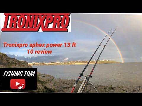 Tronixpro Aphex Power Review