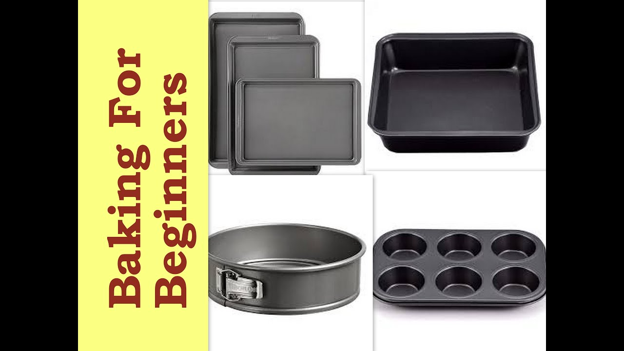 What Baking Tins Pans Utensils Can Be Used In Convection Microwave And Otg A Few Tips You