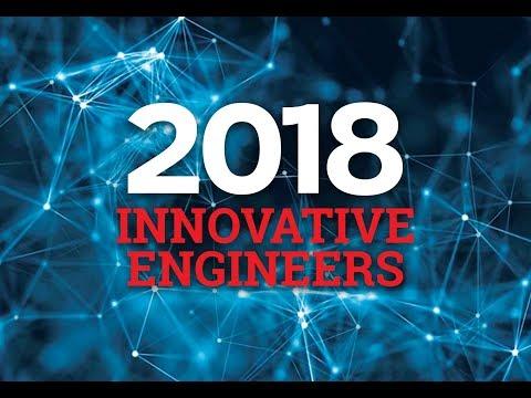 Australia's Most Innovative Engineers 2018