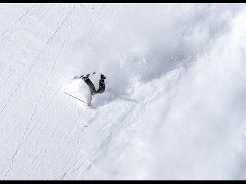 Michael Schumacher Helmet Camera video (Ski Crash) - YouTube
