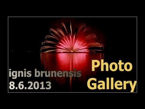 Photo gallery - Ignis Brunensis 8.6.2013 - Příběhy lásky (sugyp) SWITZERLAND (SUISSE)
