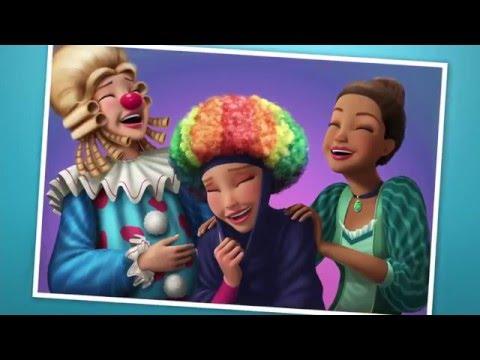 Barbie Das Agententeam Stream