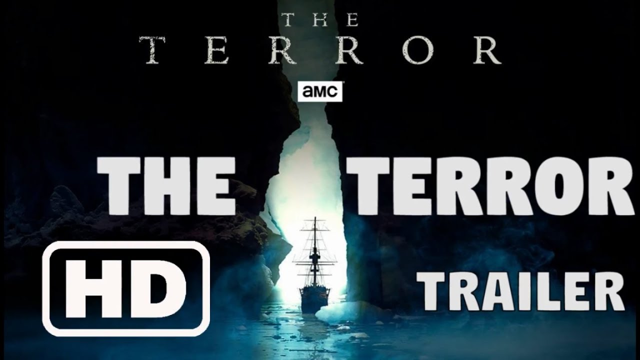 The Terror (Amazon video)