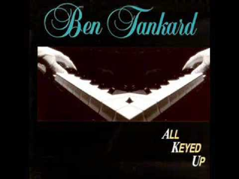 Ben Tankard - All Keyed Up