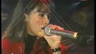 Fauziah Latiff - Teratai Layu Di Tasik Madu - Live Konsert Ulangtahun TV3