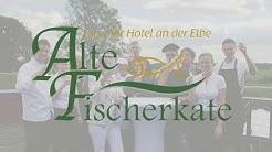 Hotel *** Alte Fischerkate - Treffpunkt für Genießer im Elbetal