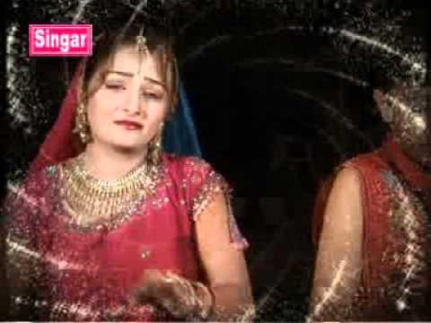 Lal Lal Sanedo - Navratri Special devotional Gujarati Maa Ambe Spl Garba Song - Lal Lal Sanedo -2016