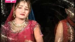 Lal Lal Sanedo1_devotional Gujarati Maa Ambe Spl Song_Lal Lal Sanedo