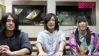 第58回ゲスト:ヤバイTシャツ屋さんのコメント動画を公開! EMTG MUSIC...
