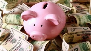 Train Yourself To Save Money – Financial Management | Subliminal Messages