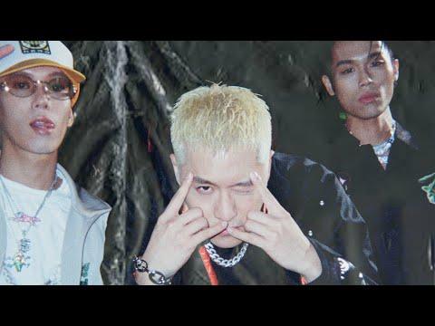 """周湯豪NICKTHEREAL - """"iGO ASIA REMIX"""" Feat SIK-K JP THE WAVY Official Music Video"""