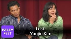 Lost - Yunjin Kim on Korean Culture (Paley Center)