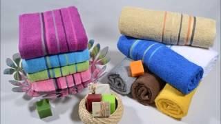 видео Как стирать полотенца – махровое, хлопковое, вафельное чтобы они были мягкими?