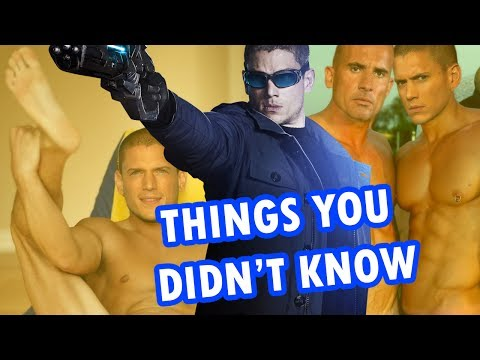 TOP 6 Things you didn't know about WENTWORTH MILLER