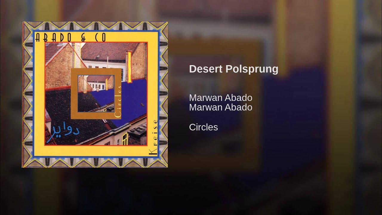 Desert Polsprung - YouTube