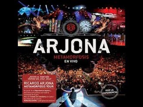 Ricardo Arjona - Cada Quien Su Invierno [CON LETRA] EN INFORMACIÒN