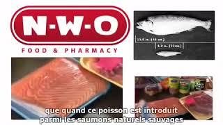 76 Alex Jones on food poisening sous titrer en français