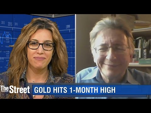 Risky Not To Be In Gold, Silver Right Now - Author