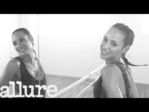 Dania Ramirez's Powerhouse Beauty Routine | The Power of Beauty | Allure