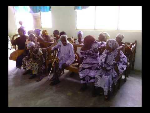 World Eye Foundation at Kissi, Central Region-Ghana