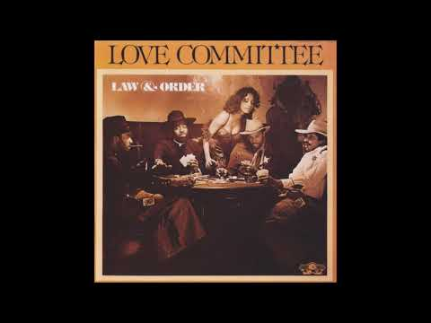Love Committee  -  Just As Long As I Got You  ( Walter Gibbons Remix )