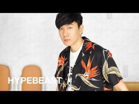 HYPEBEAST 專訪林俊傑 JJ Lin:談論當今流行音樂