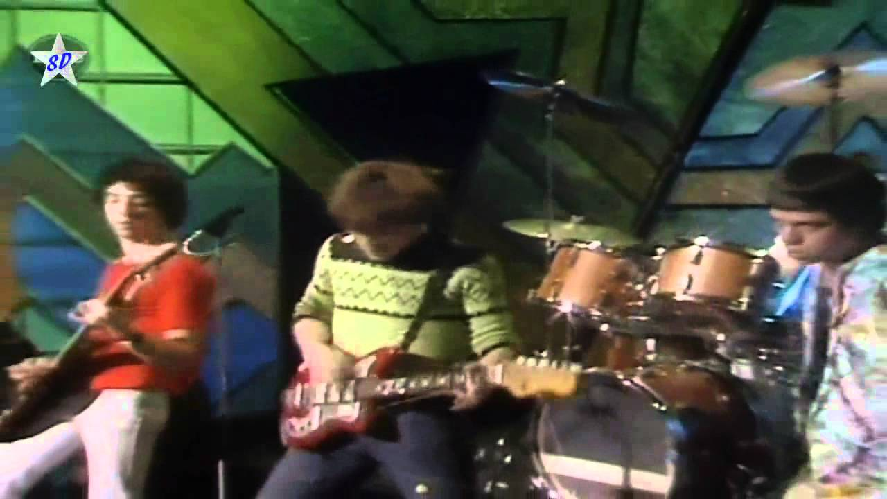 Themembers 1979 The Sound Of The Suburbsv Youtube