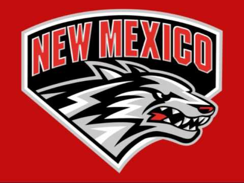 New Mexico Lobos Fight Song