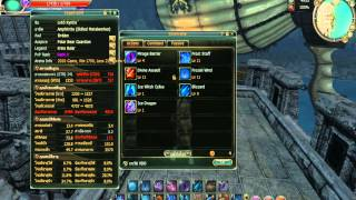 Repeat youtube video C9 Warden Skill Build PVE By KyriOs´