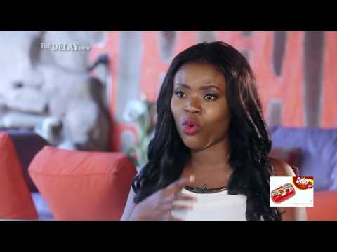 DELAY INTERVIEWS SULE MUNTARI'S WIFE Part two