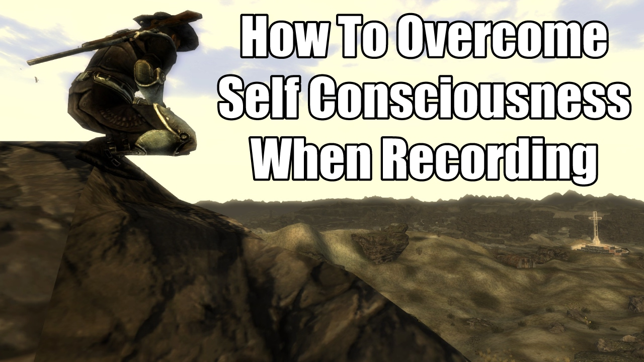 how to avoid self consciousness