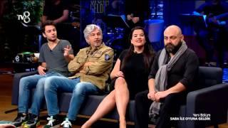Saba ile Oyuna Geldik - 2 | Sezon 2 Bölüm 9 | 9 Mart Çarşamba