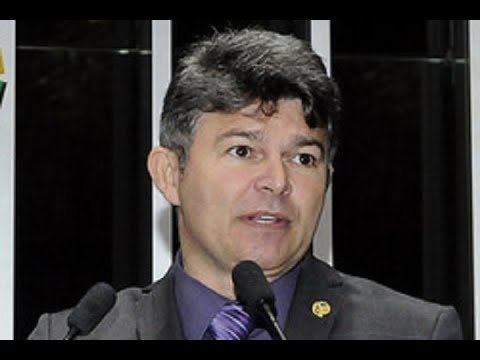 José Medeiros critica atitude de líder do Movimento dos Trabalhadores Sem-Teto (MTST)