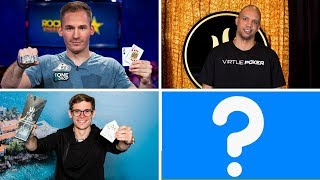 Poker Players to Watch in 2019