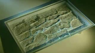 Арт-мрамор - производство искусственного камня в Пензе по технологии Систром