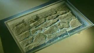 Арт-мрамор - производство искусственного камня в Пензе по технологии Систром(, 2016-09-06T09:48:07.000Z)
