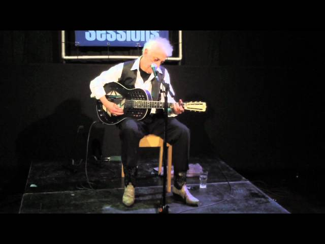 Doug MacLeod - Some Old Blues Song
