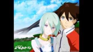 Niji -Eureka seven *HD*