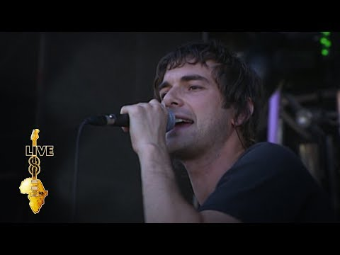 Planet Funk - Stop Me (Live 8 2005)
