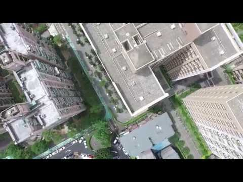Anytime for Taiwan! : Taipei From Above