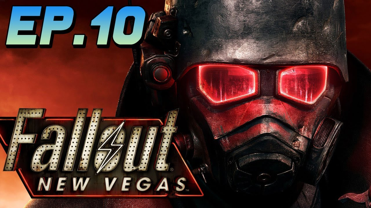 Fallout New Vegas Novac Sign